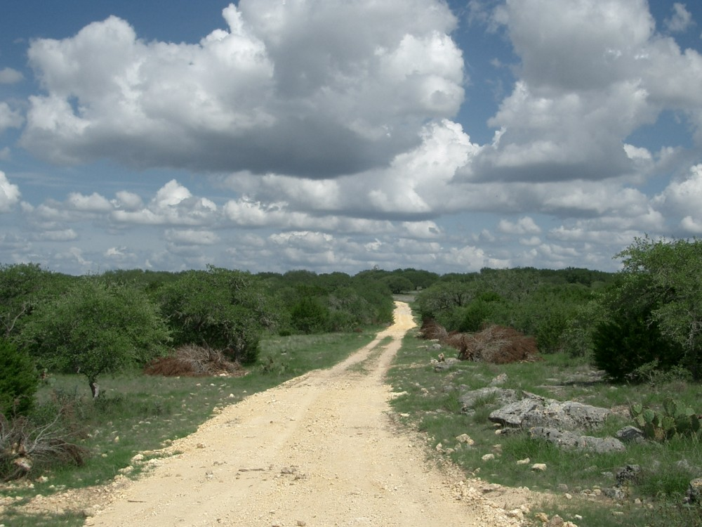 Real County TX Ranch for Sale