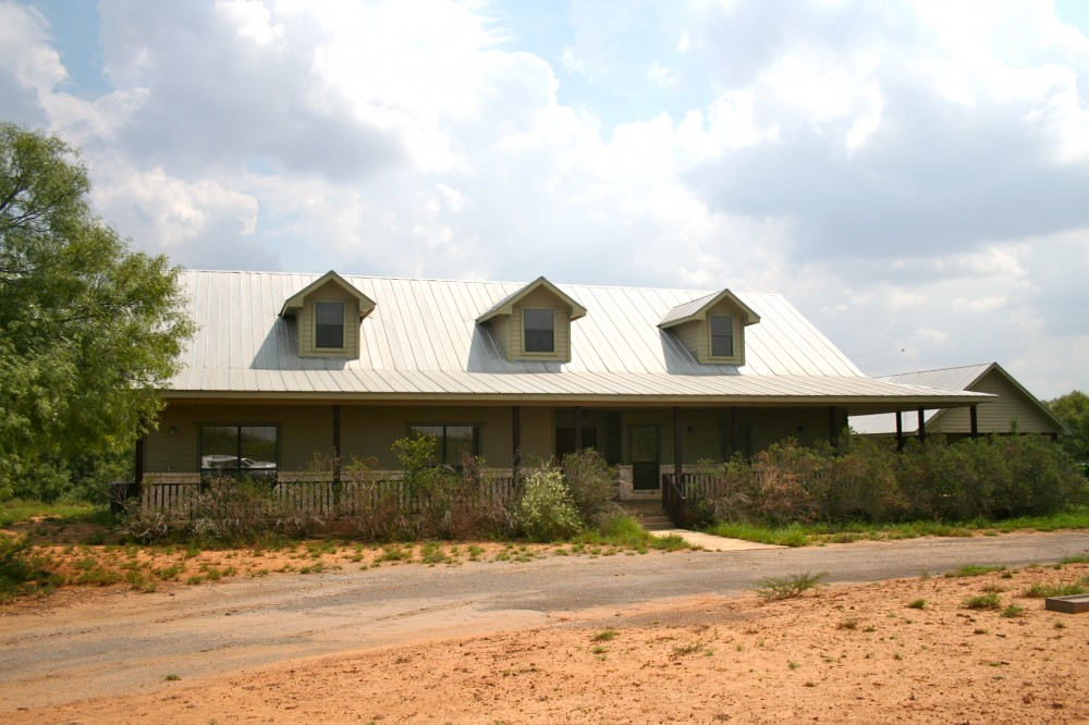 Dimmit County Ranch for Sale