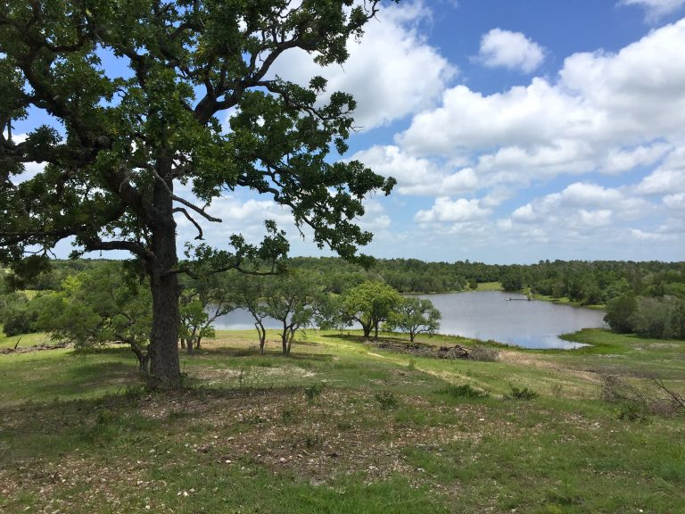 Fayette County, TX Ranch For Sale